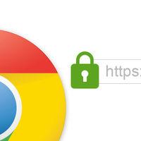 Chrome 56 ya tiene beta: declarará inseguras las webs HTTP que recopilen contraseñas y tarjetas de crédito