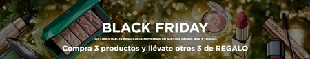 Kiko Black Friday