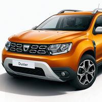 El nuevo Dacia Duster estrena motor 1.3 TCe de 130 ó 150 CV, así como novedades de conectividad