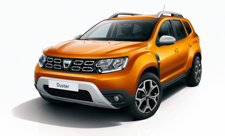 el nuevo dacia duster estrena motor 1 3 tce de 130 150 cv as como novedades de conectividad. Black Bedroom Furniture Sets. Home Design Ideas