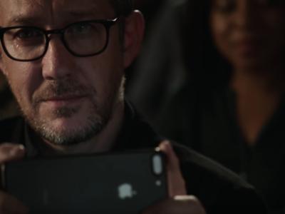 Romeo y Julieta protagonizan el nuevo anuncio del iPhone 7
