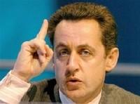 Sarkozy y su grupo de elite de países