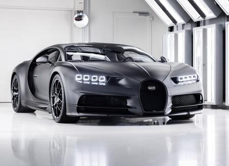 Rimac logra su objetivo y crea alianza con Bugatti