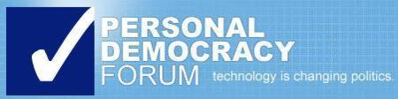 Personal Democracy Forum: Cómo la tecnología cambia la política