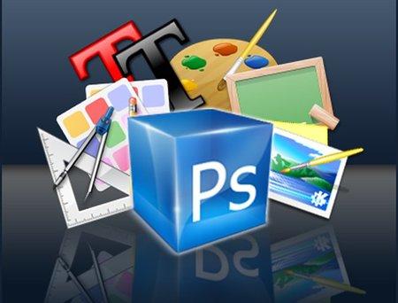 Cuatro páginas para mejorar tu uso de Photoshop