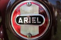 El posible retorno de Ariel Motorcycles