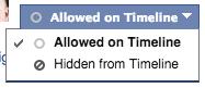 Facebook Opciones Privacidad