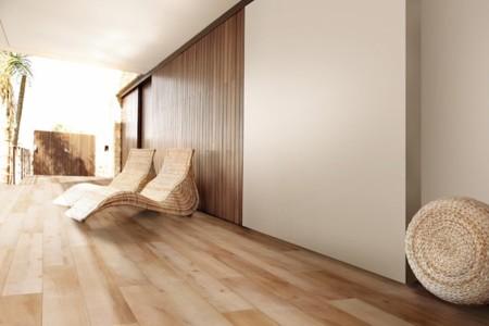 Disfruta del acabado de las maderas nobles en exteriores sin talar ni un solo árbol con Venatto