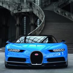 Foto 58 de 60 de la galería bugatti-chiron en Motorpasión