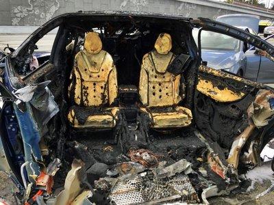 El accidente fatal del Model X se complica: Tesla culpa al conductor del accidente mientras la familia se prepara para demandar