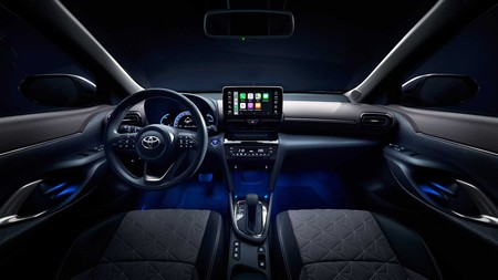 Toyota Yaris Cross 2021 14