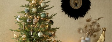 Disfrazar la casa en Navidad ha pasado de moda, con los complementos de Maisons Du Monde querrás adornarla dos meses antes