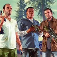Grand Theft Auto V es el producto de entretenimiento que más dinero ha generado de la historia