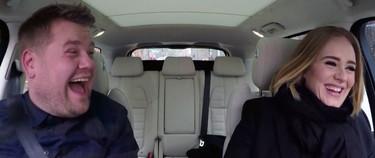 Cantando en el coche: Mariah Carey vs Adele