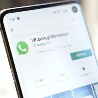 Continúa la convergencia: WhatsApp permitirá compartir sus estados con Facebook