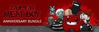"""""""Super Meat Boy Anniversary Bundle"""". Un lote de juegos indie a precios irresistibles en Steam. Sólo este fin de semana"""