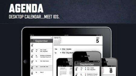 Agenda, una de las mejores aplicaciones de calendarios para iOS