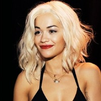 Rita Ora se cuela en el reparto de '50 Sombras de Grey', ¡al ataque!