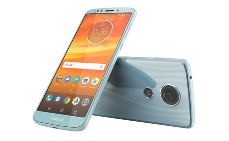 Moto E5 Plus, la gama baja de Motorola tendría cuerpo de cristal y doble cámara, como el Moto X4
