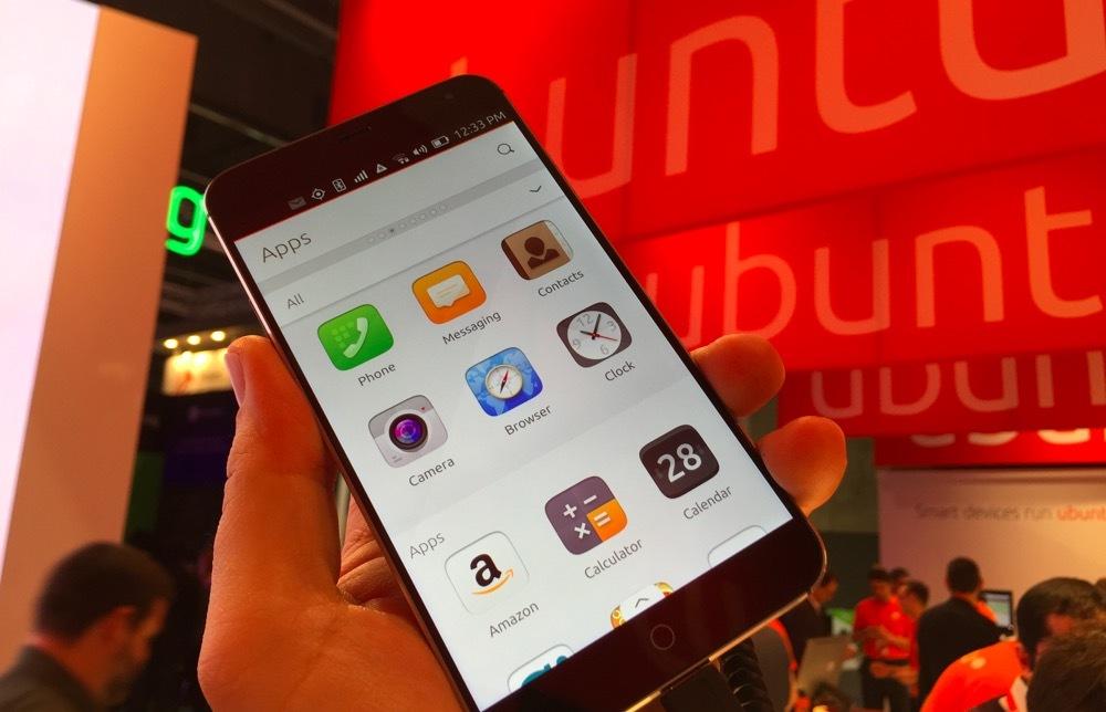 Foto de Meizu MX4 con Ubuntu (9/13)
