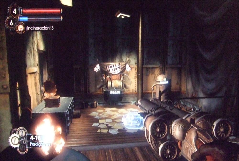Foto de 'Bioshock 2': guía (Interior de Persephone) (21/34)