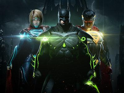 La ELEAGUE vuelve a los juegos de lucha con un torneo de Injustice 2