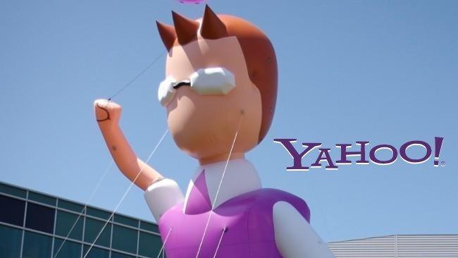 Se viene una remodelación del correo de Yahoo
