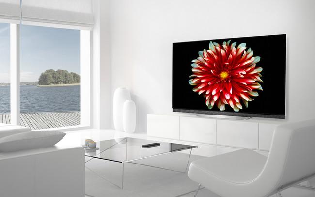El mercado de los televisores OLED aumenta lentamente y LG sigue marcando las distancias pese a la creciente competencia