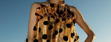 Este es el vestido de la nueva colección de Sfera que cumple con todos los requisitos para ser la prenda de nuestros sueños