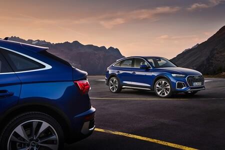 Audi Q5 Sportback 2021 013