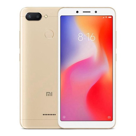 Global Version Xiaomi Redmi 6