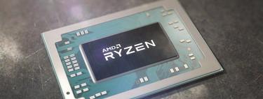 AMD Ryzen 9 4900HS, análisis: es la CPU para portátiles más potente de AMD, y tiene lo necesario para ponérselo muy difícil a Intel