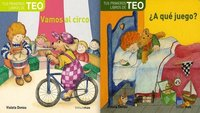 Tus primeros libros de Teo