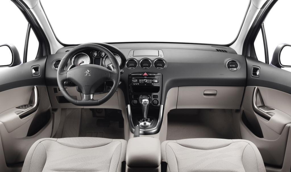 Foto de Peugeot 308 2011 (16/16)