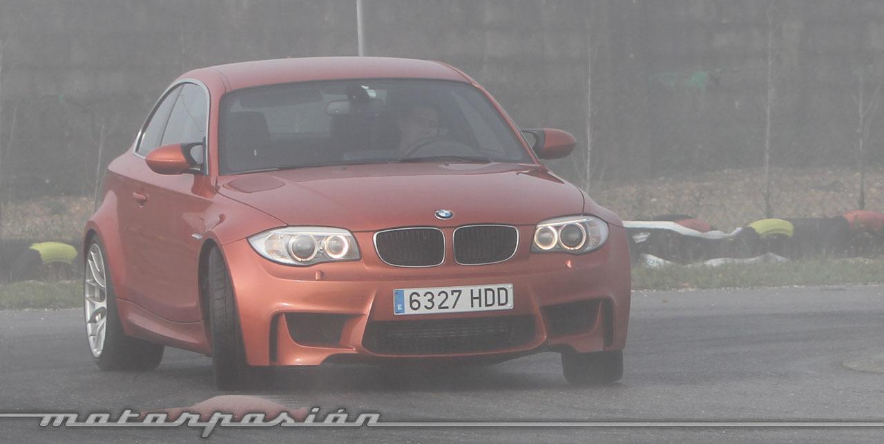 Foto de BMW Serie 1 M Coupé (Prueba) (36/60)