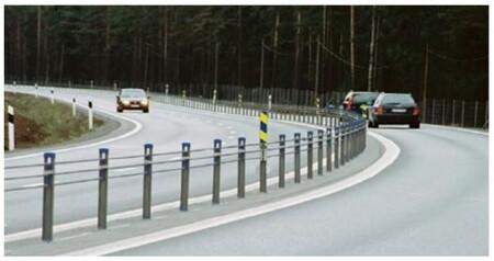 Carretera 2 1 Suecia