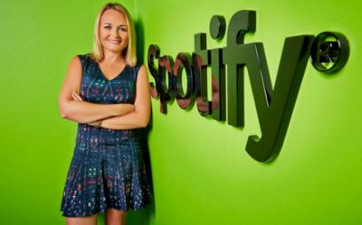 """Spotify: """"Queremos a los piratas en nuestra plataforma"""""""