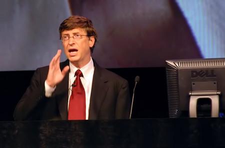 """Bill Gates: """"mis hijos no tuvieron móvil hasta que cumplieron 14 años"""""""