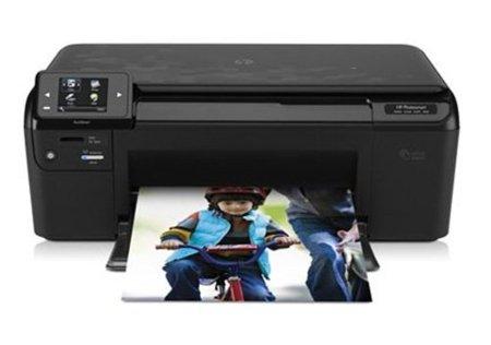 HP D110a, multifuncional que imprime desde cualquier dispositivo