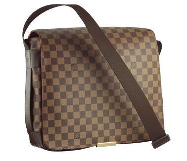 Bolsa De Mano Louis Vuitton Hombre