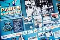 Si te pierdes por Coney Island lo mejor es reponer fuerzas en Paul's Daughter