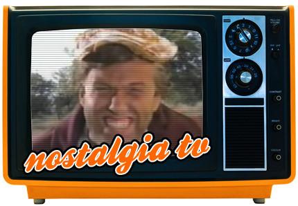 'Al ataque', Nostalgia TV