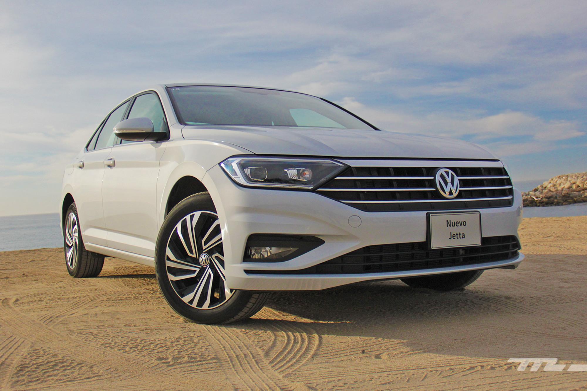 Foto de Volkswagen Jetta 2019 (21/34)