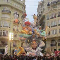 Las 5 razones por las que las Fallas de Valencia son Patrimonio de la Humanidad Unesco