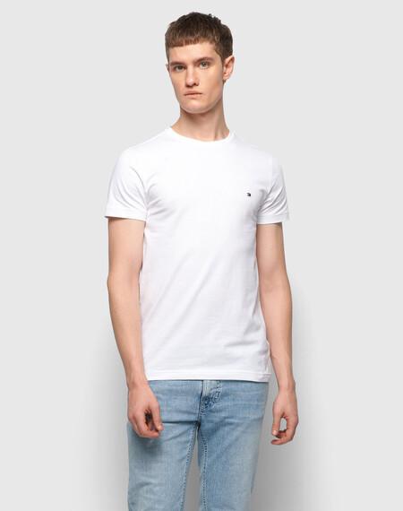 Camiseta Tommy Hombre