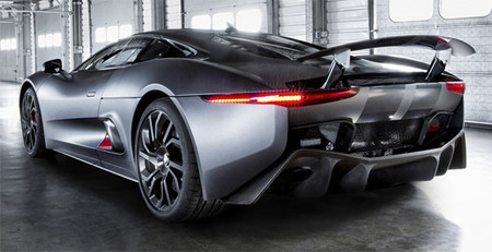 El culebrón del Jaguar C-X75 crece con un nuevo vídeo