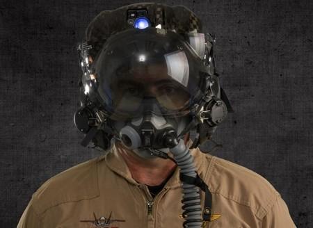 Han fabricado un casco de 400.000 dólares y esto es todo lo que hace