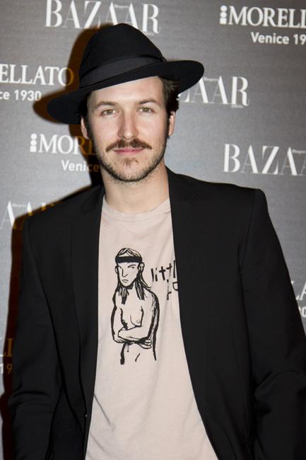 Foto de Famosos en la fiesta segundo aniversario Harper's Bazaar (11/24)