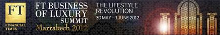 The Lifestyle Revolution, las conferencias de lujo de Finantial Times