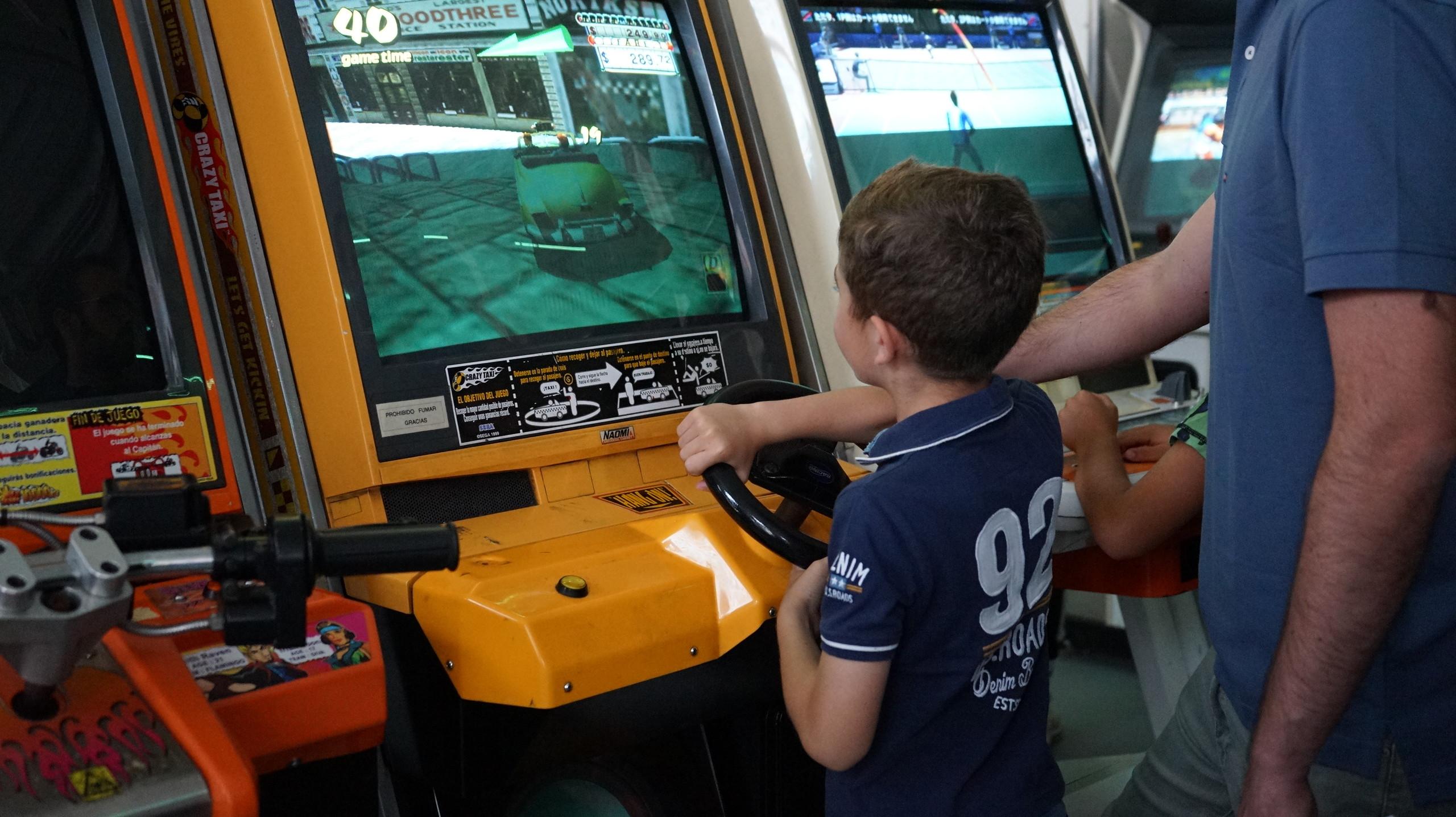 Foto de Museo máquinas Arcade (14/46)